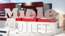 Miele Experience Center Outlet